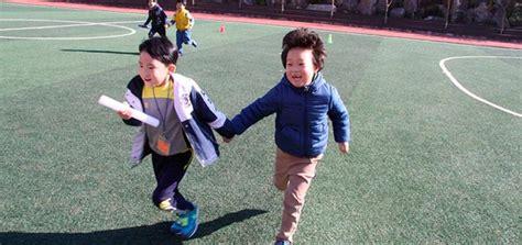 Running para niños: ¿A qué edad pueden empezar a correr ...