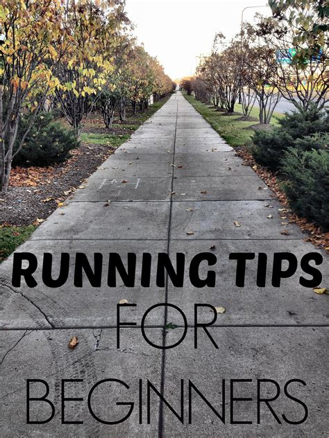 Running Tips for Beginners {What to Focus On} - RUN FOREFOOT