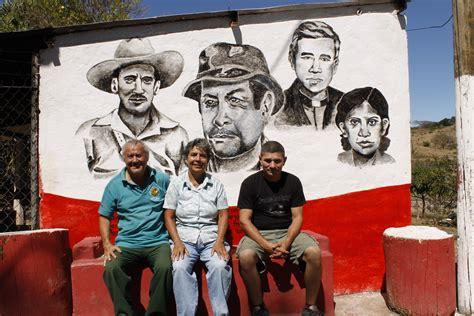 "Rural Towns in El Salvador Join ""War Tourism"" Trend ..."