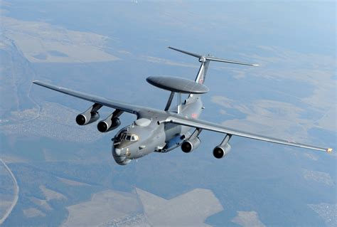 Rusia envía a Siria dos nuevos aviones espía | Noticias de ...
