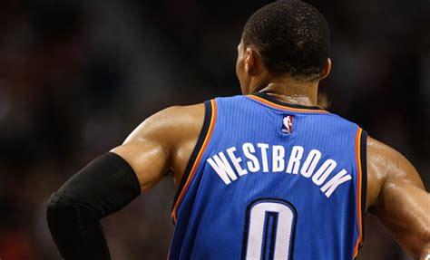 Russell Westbrook toma el relevo a Kevin Durant como ...