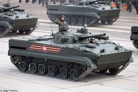 Russia, India agree to jointly produce BMP-3 | Russia ...