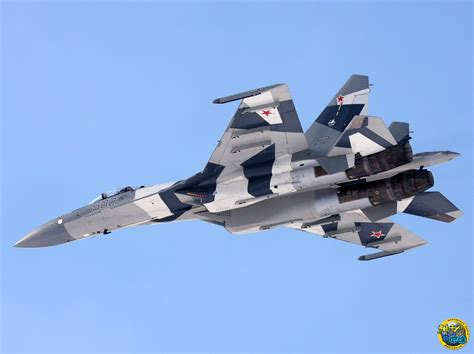 Russia To Sell Su 35 Advanced Fighter Planes To China ...
