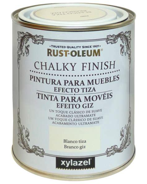 Rust-Oleum Chalky Finish Pintura para Muebles Xylazel ...