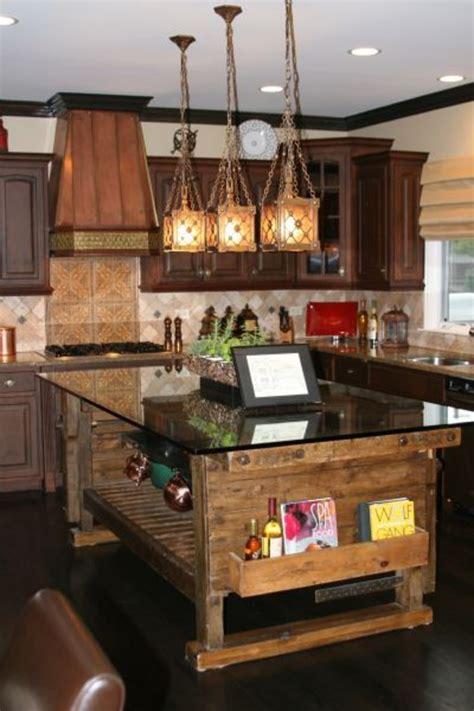 Rustic Kitchen Decor | Kitchen Decor Design Ideas