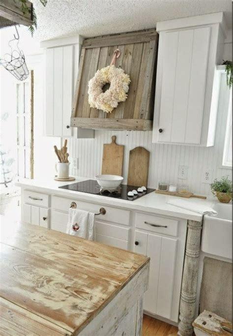 Rustic Kitchen Design - [peenmedia.com]