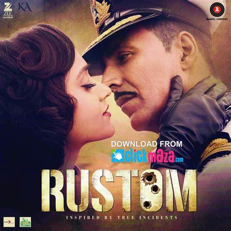 Rustom Movie - Full Audio Album - Akshay Kumar - 2 (Free ...