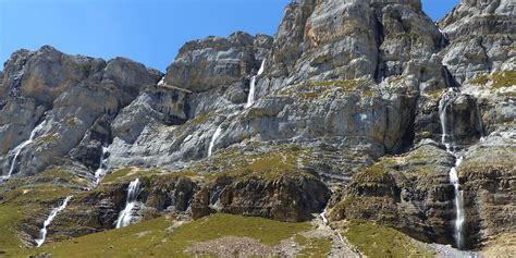 Ruta a las Cascadas del Cinca - Guía Pirineos 2018 ...