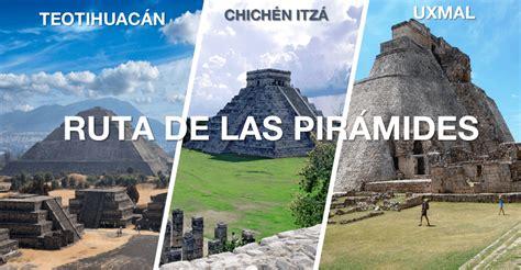 Ruta de las Pirámides & Riviera Maya, selva, mayas y caribe