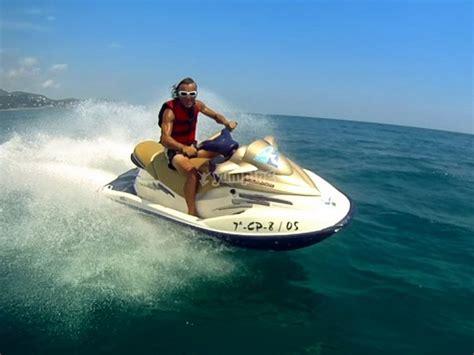 Ruta en moto acuatica de 40 min. desde Cambrils - Ofertas ...