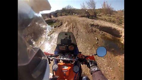 Ruta TRAIL (Totana - Lorca) Foro MOTOS TRAIL MURCIA - YouTube