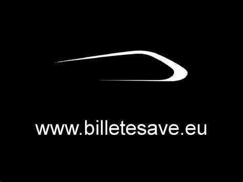 Rutas billetes ave by BilletesAVE   Issuu
