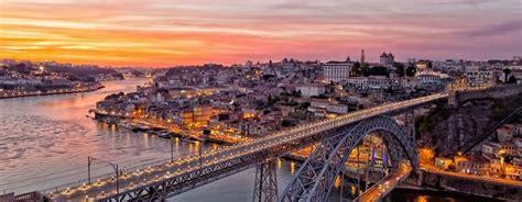 Rutas en Portugal, de Oporto a Faro pasando por Lisboa ...