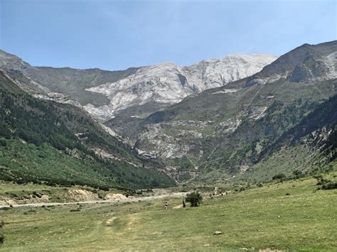 Rutas Pirineos - Raquetas en el Valle de Pineta « en Nonstop