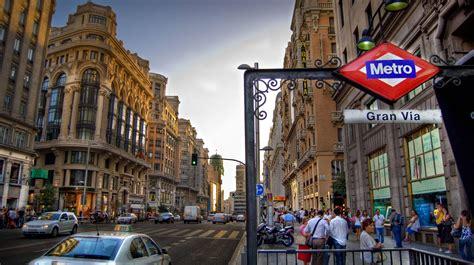 Rutas por Madrid - Dos días • Un buen día en Madrid