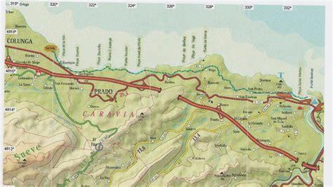 Rutas y Sendas por Asturias: Ribadesella   La Isla