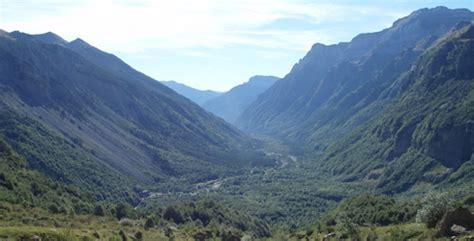 Rutas y senderismo en el valle de Pineta | RUTAS PIRINEOS