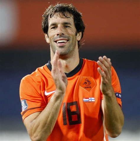 Ruud van Nistelrooy | Old Man Crush | Pinterest
