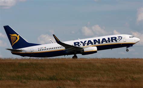 Ryanair, EasyJet and Virgin Atlantic prepare a Plan B in ...