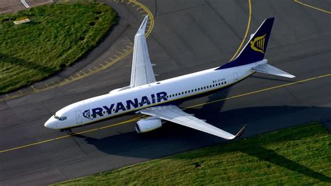 Ryanair faces action by regulator for  persistently ...