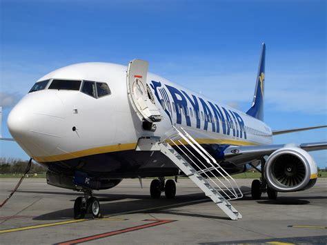 Ryanair First Serbia Flights Announced. Ryanair Europe ...