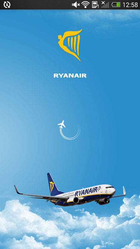 Ryanair per Android   Download