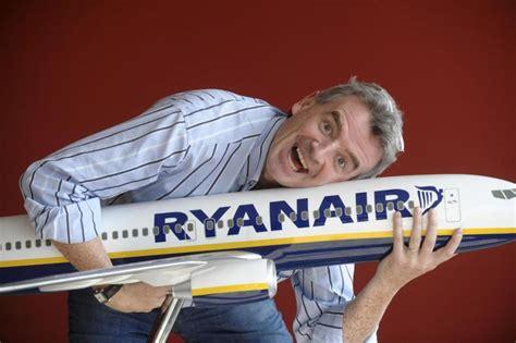 Ryanair, voli gratis entro 10 anni. Il progetto di Michael ...