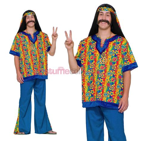 S Hippie Shirts For Men | Free Images at Clker.com ...