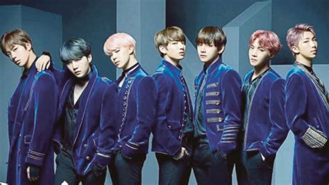 S. Korean boy band BTS to explore  happiness  | New ...