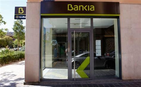 S&P ratifica los 'ratings' de Bankia y BFA