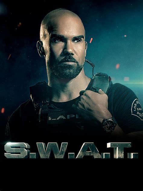 S.W.A.T. Los hombres de Harrelson - Serie 2017 - SensaCine.com