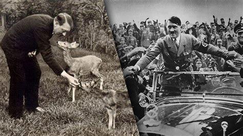 12 cosas que no te contaron sobre Adolph Hitler y la ...