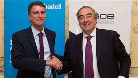 Sabadell Prestamos Empresas - creditoteifa