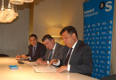 SabadellCAM facilita financiación a más de 800 empresas de ...