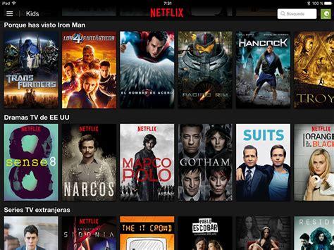 ¿Sabes cuánto invertirá Netflix en sus nuevas series y ...