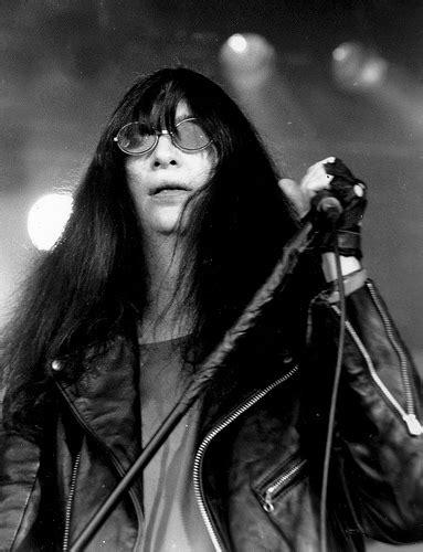 Sabias esto de Joey Ramone?   Off topic   Taringa!
