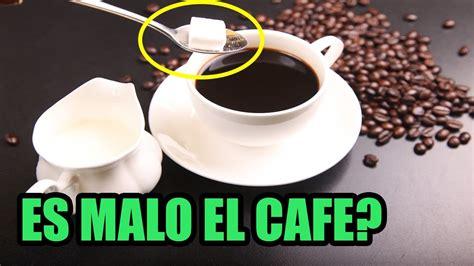 ¿Sabias que es MALO TOMAR CAFE POR LAS MAÑANAS? MIRA ...