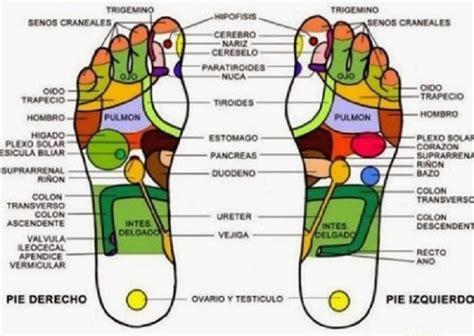 ¿Sabias que un masaje en los pies puede activar la ...