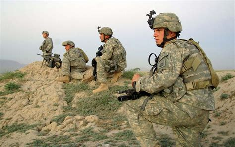 Sacrifice and the Return on Investment in Afghanistan | A ...