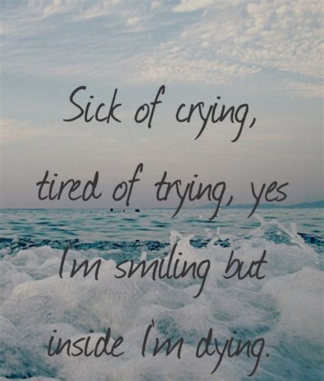 Sad Life Quotes That Make You Cry   INPIRATIONAL QUOTES OF ...