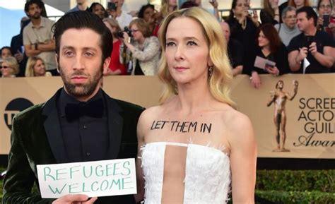 SAG Awards: la protesta de los actores contra Donald Trump ...
