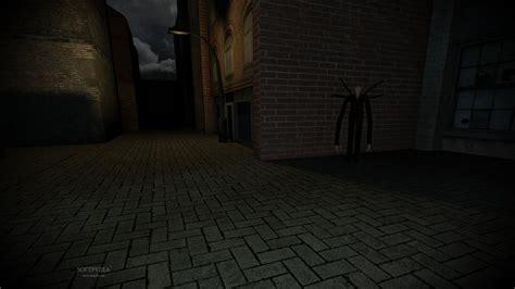 Saga Slenderman juego PC - Taringa!