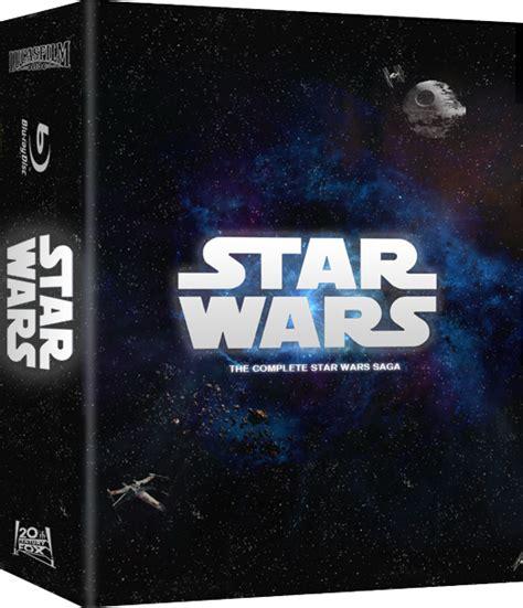 saga Star Wars [latino,DVDrip, Avi]   Identi