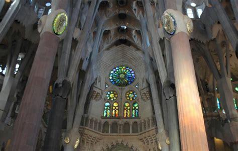 Sagrada Familia   an iconic Gaudi masterpiece of condal ...