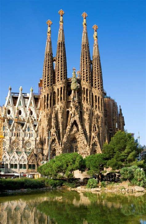 Sagrada Familia, Barcelona: Is this the world's most ...