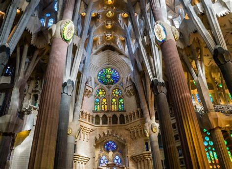 Sagrada Familia Cathedral · Free photo on Pixabay