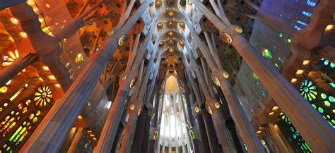 Sagrada Familia + English Audioguide