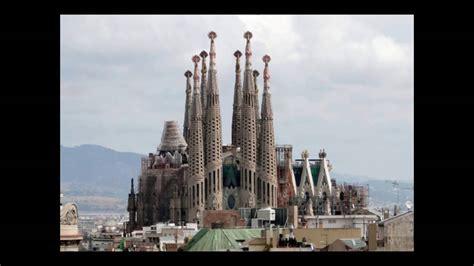 Sagrada Familia: The History in Stop Motion on Vimeo