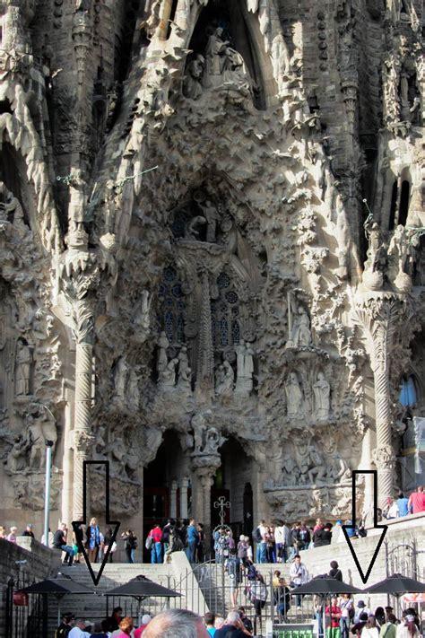 Sagrada Familia Tips | Barcelona Experience