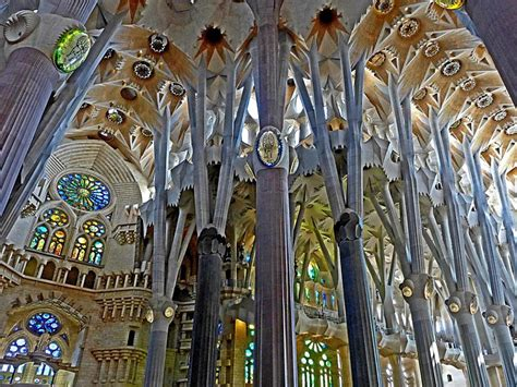 Sagrada Familia - welcome to Barcelona